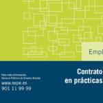 Contrato en Prácticas