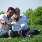 prestación maternidad, paternidad